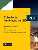 KS ECO ENERGIA LED Catalogo Em Portugues 220v, 230v