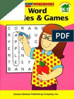 Pasatiempos con palabras en inglés.pdf