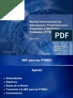 Niif Para Pymes-KPMG
