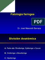 Dr. Masciotti Amigdalitis