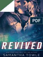 Samantha Towle - Revved - Livro 02 - Revived