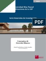 762014ME Conceptos de Derecho Minero