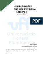 Resumo de Fisiopatologia Endócrina