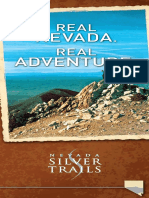 Original Nevada Silver Trails Guide 1