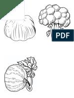 ABC Verduras