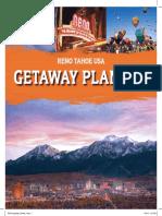 Original Reno Tahoe Getaway Planner 1