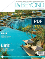 Bali & Beyond Magazine November 2016