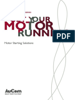 GYMR Motor Starting Solutions