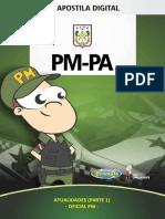 01#Apostila Pm-pa Atualidades i Loja Do Concurseiro 2016 #Concursadopublico.blogspot.com.Br