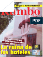 REVISTA RUMBO- 129