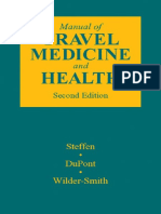 Manual of Travel Medicine & Health, 2nd Ed, 2003