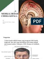 Cedera Kepala p2 Dan 3