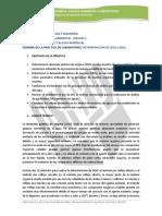 Laboratorio Práctica 6-DBO-DQO