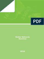 Secuencia didáctica (Matemáticas)