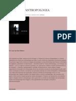 Artigo [Geral] - Ribeiro - 'Cinema e Antropologia' (2012)