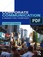 Corportate Communication