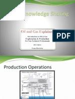 KM - Oil Gas Production Process