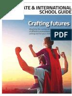 Private & International School Guide - 02112016