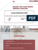 SC BO 21.07.2016 Thu the Problems When You Learn English Longch