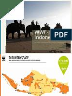 WWF-ID Program Highlight