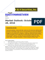 Equitymarketview (October 24 to 28