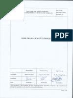BD-HSE-P-0001 Risk Management Procedure Rev02