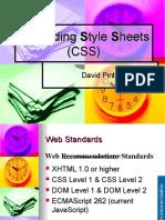 IntroduccionXML Parte4 CSS