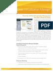 SolarWinds Virtualization Manager
