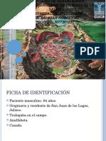 Presentacion Infecto Tb Pulmonar