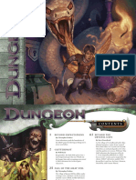Dungeon Magazine #211
