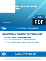 ISO9001 Introduction