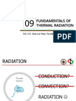 09 - Radiation Heat Transfer (1)