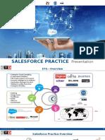 Salesforce Consulting Services, Etisbew
