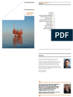 Oil and Gas Brochure