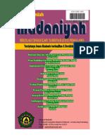 Jurnal Edisi III Januari 2012