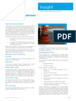 0172 Private Fire Hydrants Brochure