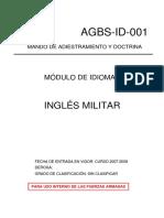 AGBS ID 001