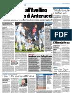 TuttoSport 01-11-2016 - Calcio Lega Pro