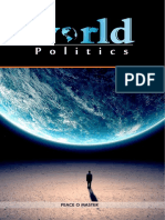 World Politics - English