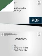Unidad III - 2 - Lenguaje Estructurado de Consultas 2016