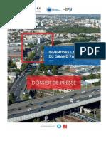 DOSSIER de PRESSE_Inventons La Métroploe Du Grand Paris