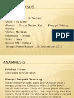 Psoriasis Pustulosa