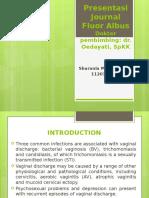 PPT Journal Fluor Albus