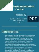 Instrumentation Basics -01- Pressure Measurement