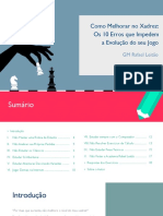 10+Maiores+Erros+Impedem+evolucao+do+seu+Xadrez