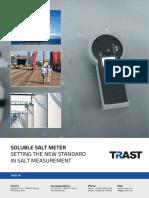Soluble Salt Meter Auto