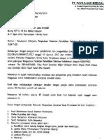 Dokumen Teknis Penawaran