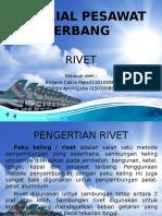PPT RIVET