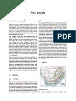 Pedi People