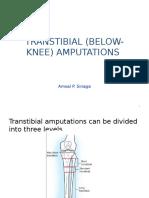 Amputasi Bellow Knee